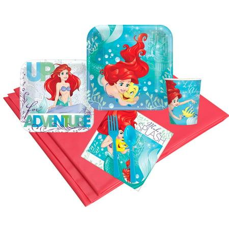 Ariel Party (Disney Ariel Dream Big Party)