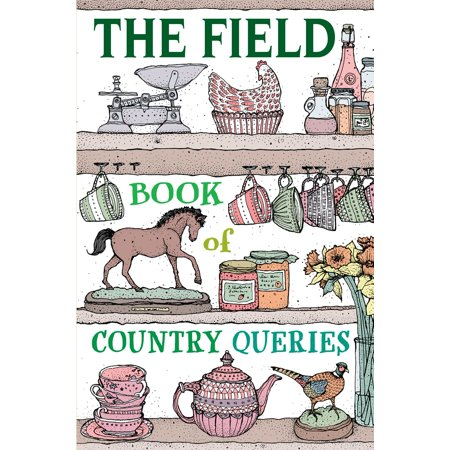 The Field Book of Country Queries - eBook (Add A Calculated Field To A Query)
