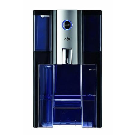 Puricom ZIP Countertop Reverse Osmosis Water Filter Sliver White