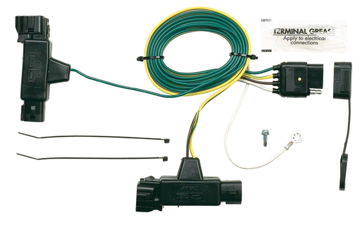 vehicle wiring solutions residential electrical symbols u2022 rh bookmyad co Automotive Wiring Plugs Automotive Wiring Diagrams