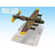 Wings of Glory WWII: Avro Lancaster B Mk.III Grog�s the Shot