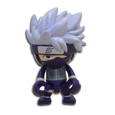 Kakashi Anime Trexi Figure, Approximate 3