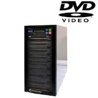 Microboards QD-DVD-127 - 1 to 7