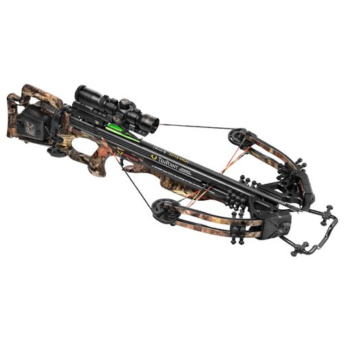 194636 TenPoint Crossbow Technologies Venow Package by TENPOINT CROSSBOW TECHNOLOGIES