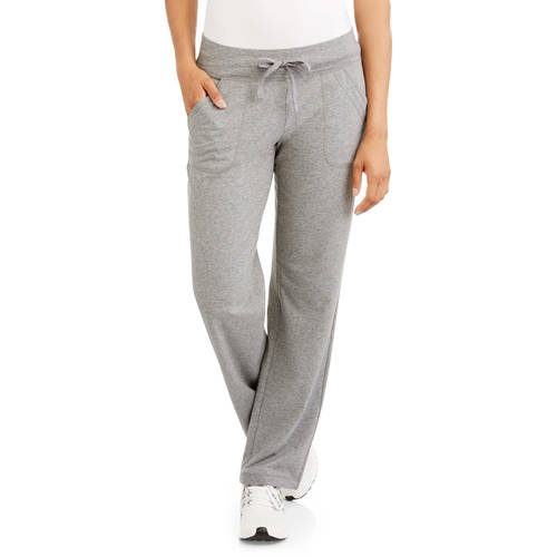Image of Athletic Works Women's Active Knit Pants