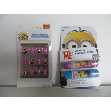 Despicable Me 2 Mystery Mini Agnes Mini-Figure Blind Box, Despicable Me Minion Made Vinyl Figures By FunKo from USA](Agnes From Despicable Me)