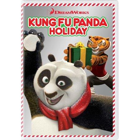 Grinch Fur (Mc-kung Fu Panda Holiday [dvd] Fandango Cash For Grinch)
