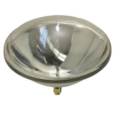 Replacement for 4524 SEALED BEAM 6V 28.5W PAR46 replacement light bulb lamp