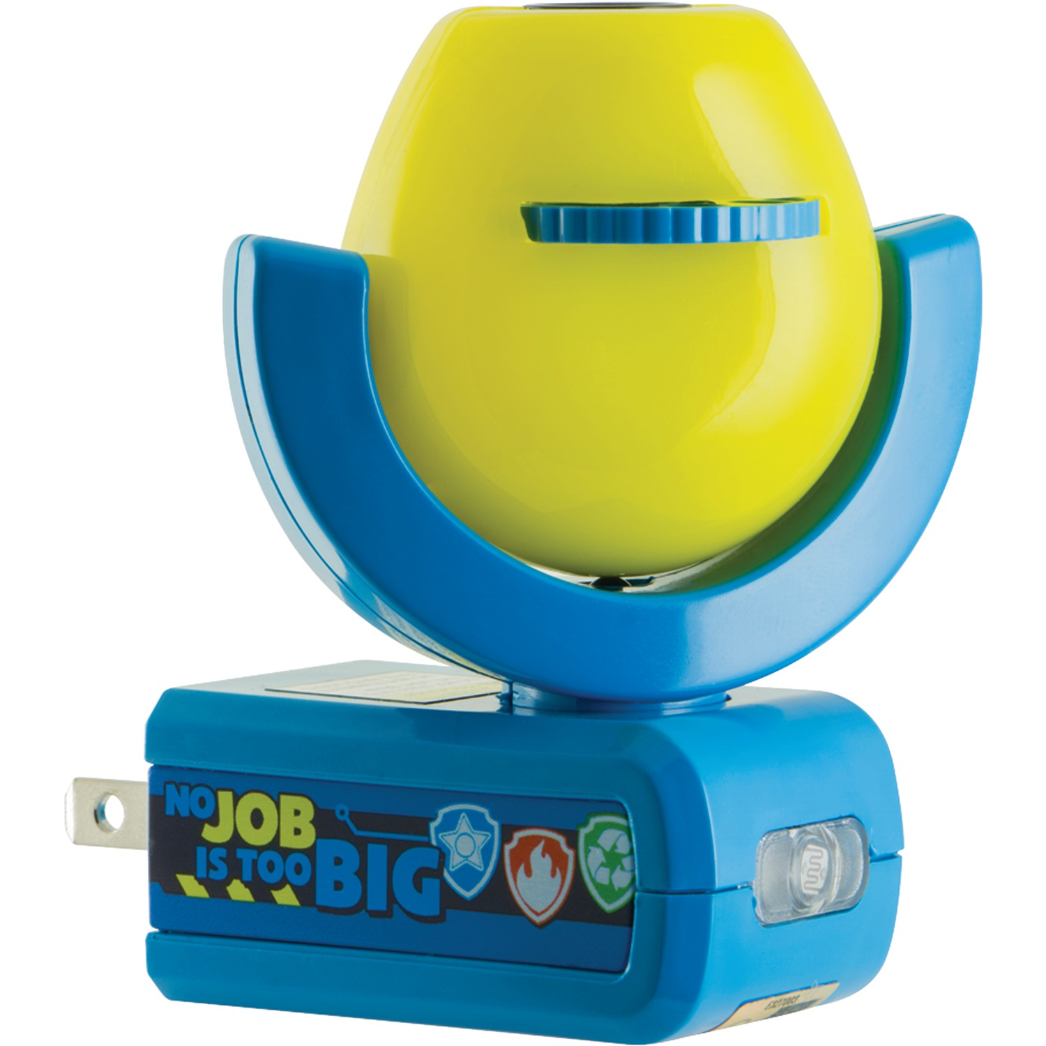 JAS30605 30605 LED Projectables Plug-In Night-Light (Paw Patrol)