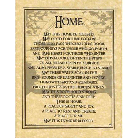 Azuregreen Home Blessing (ephomb) -