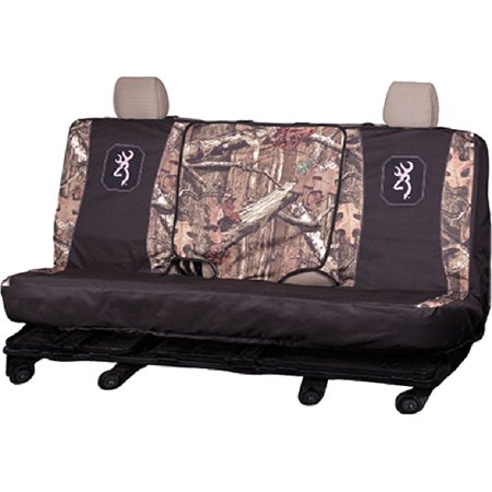 Signature Products Browning Full Size Bench Seat Cover Mo