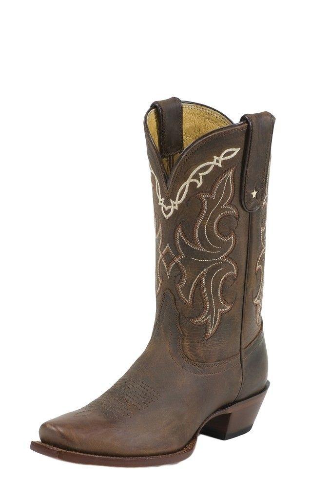 New Tony Lama Womens Cowboy, Western Boots Size 5 by Tony Lama