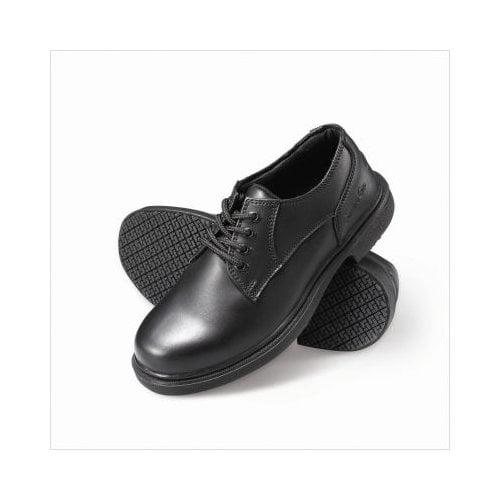 genuine grip s 7100 slip resistant oxford work shoes