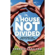 A House Not Divided - eBook