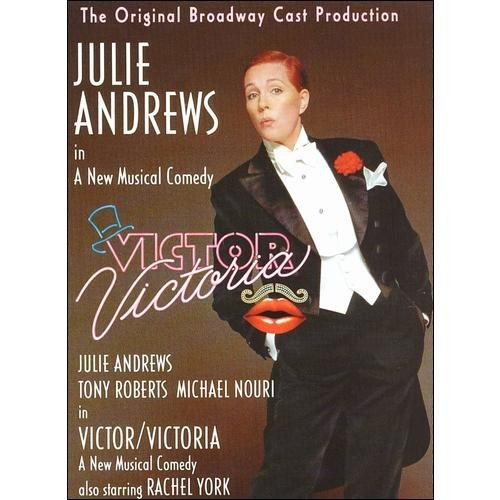 Victor Victoria (1995 Broadway Production) by IMAGE ENTERTAINMENT INC