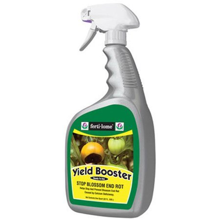 YIELD BOOSTER 32OZ RTU