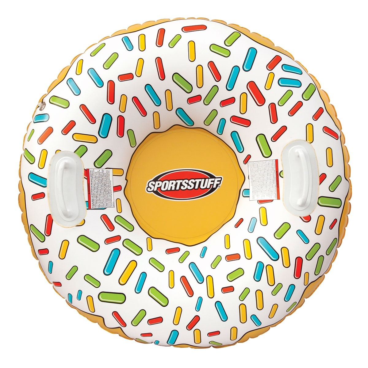 DONUT Snow Tube by Airhead Sports Group