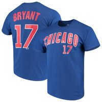 best deals on 8c1c7 7f3fd Chicago Cubs T-shirts - Walmart.com