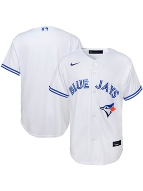 Toronto Blue Jays Nike Youth Home 2020 Replica Team Jersey - White