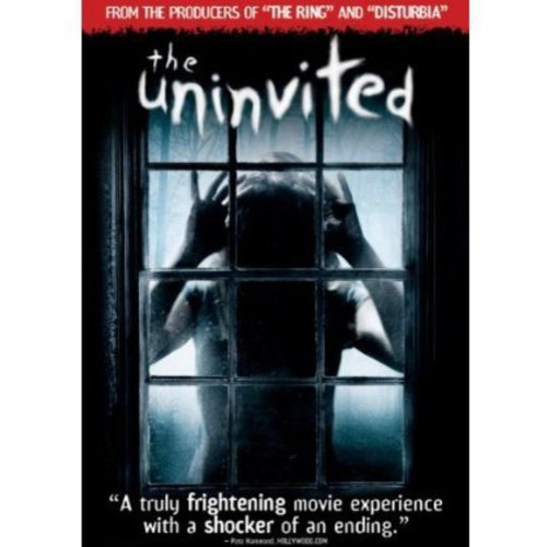 UNINVITED (DVD/WS/ENG-FRE-SPA AUDIO/ENG-FRE-SPAN SUB)TALE OF TWOSISTERS