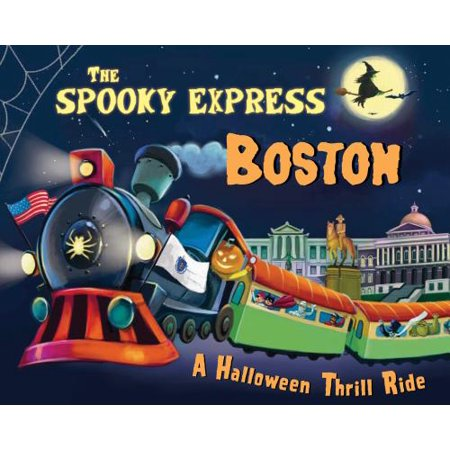 Spooky Express Boston, The