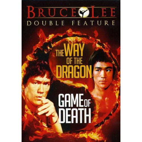 Bruce Lee: The Way Of The Dragon by Timeless Media Group