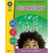 Classroom Complete Press CC3108 Geometry - Mary Rosenberg
