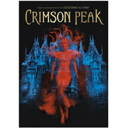 Crimson Peak (DVD) by