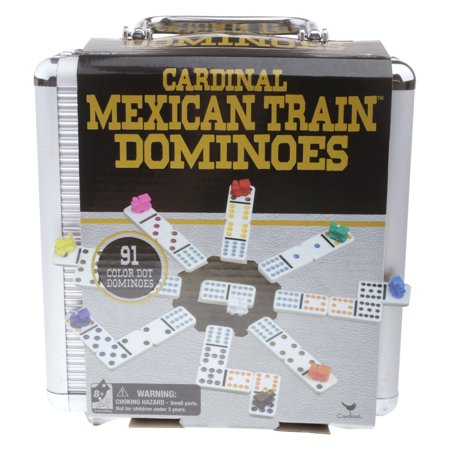 Mexican Train Game Walmart