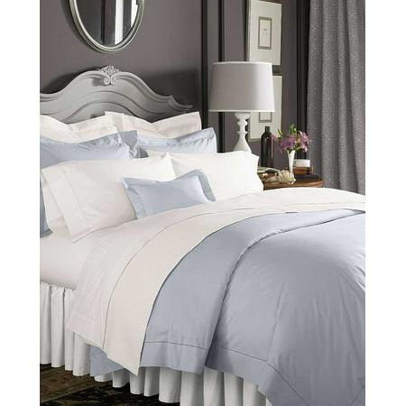 SFERRA Celeste Euro Sham (Sferra Celeste Luxury Bedding)