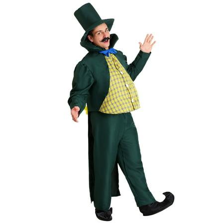 Plus Size Munchkin Mayor Costume (Munchkin Mayor Costume)