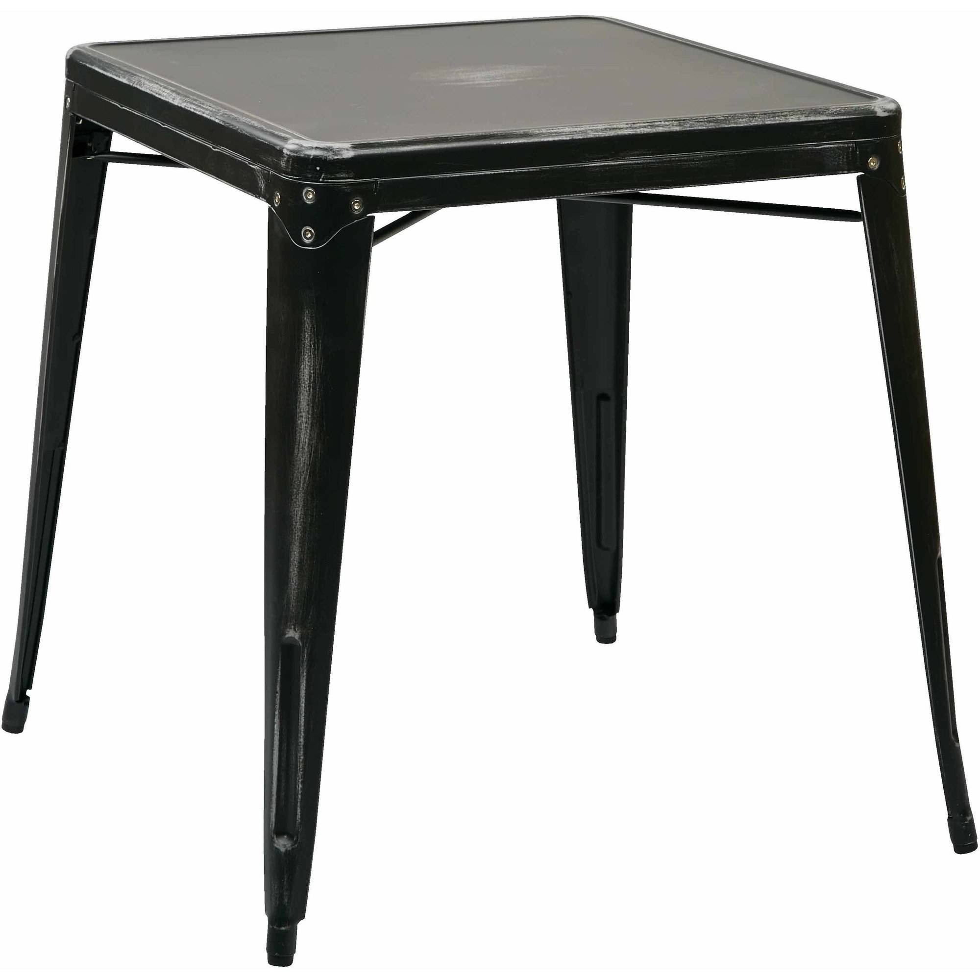 Bristow Antique Metal Table