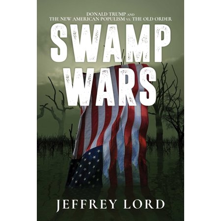 Swamp Wars : Donald Trump and the New American Populism vs. The Old (Donald Cerrone Vs Ben Henderson Full Fight)