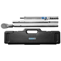 "3/4"" Torque Wrench/Breaker Bar Handle Combo Pack"