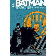 Batman - New Gotham - Tome 3 - eBook