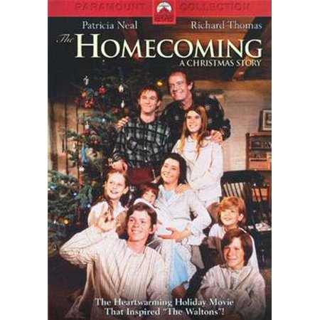 The Homecoming: A Christmas Story (DVD)
