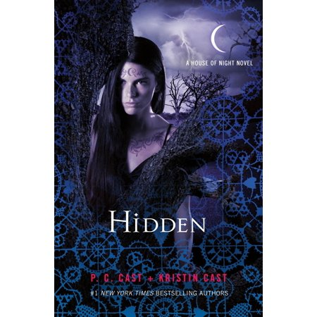 Hidden : A House of Night Novel (House Of Night Series List In Order)