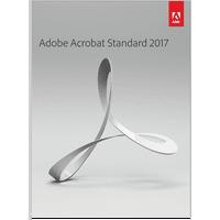 Acrobat Standard 2017 Windows