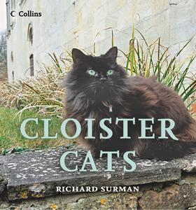 Cloister Cats - eBook