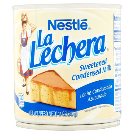 Nestl  La Lechera Sweetened Condensed Milk  14 Oz