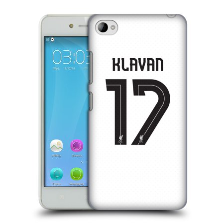 Liverpool Away Kit - OFFICIAL LIVERPOOL FOOTBALL CLUB AWAY KIT 17/18 1 HARD BACK CASE FOR LENOVO PHONES