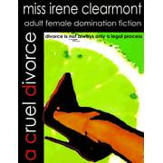 A Cruel Divorce - eBook
