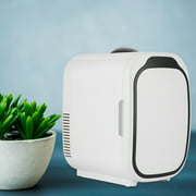 Gupbes Mini Electric Fridge, Car Refrigerator, For Foods Makeup
