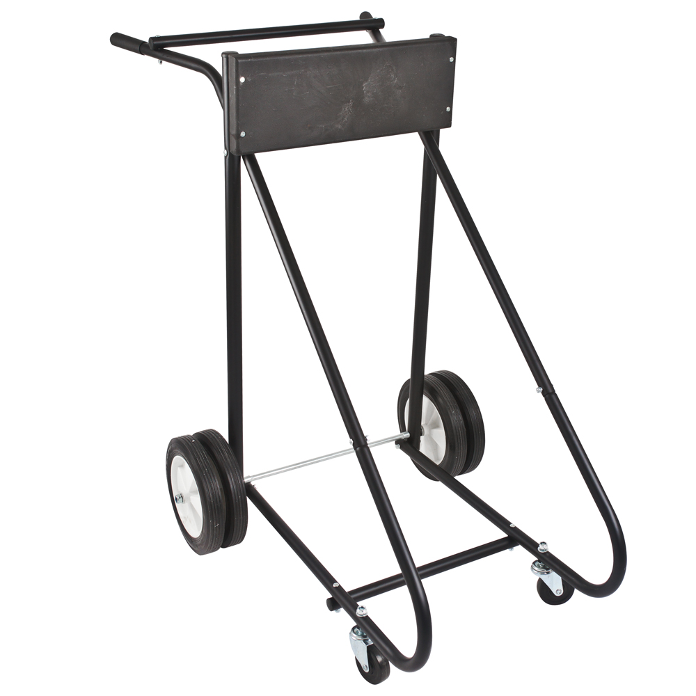 Outboard Motor Cart & Engine Stand