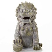 "BioBubble Decorative Temple Guardian, Small, 3.5"" x 3.5"" x 5"""