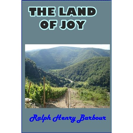 The Land of Joy - eBook (Land Of The Loops Bundle Of Joy)