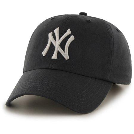 Fan Favorite - MLB Clean Up Cap, New York Yankees