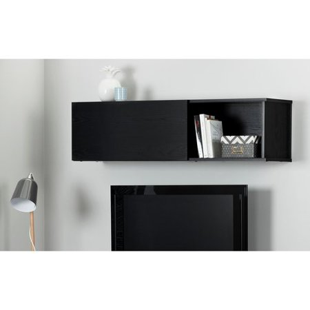 South S City Life Wall Mounted Storage Unit Multiple Finishes