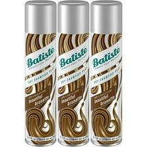 Dry Shampoo: Batiste Beautiful Brunette