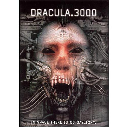 Dracula 3000 (Full Frame)